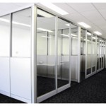 Office Partition Refurbishments