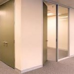 Metal Stud Drywall Partition