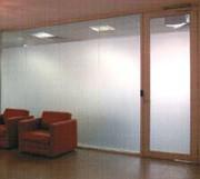 Drywall-glass