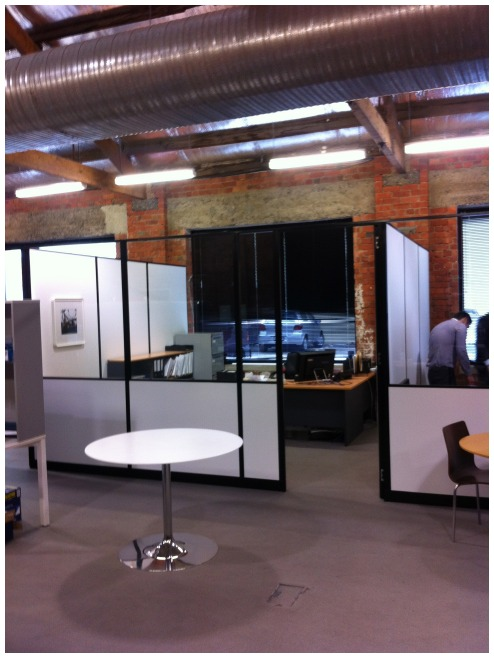 Office Partitions Melbourne Demountable Glass Amp Plaster